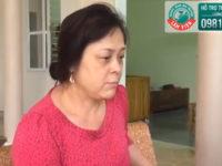 Chị Hà Thị Thu ở Thanh Ba, Phú Thọ chữa thoát vị đĩa đệm, thoái hóa xương khớp tại Thuốc nam Gia truyền Lâm Viên nay đã khỏi